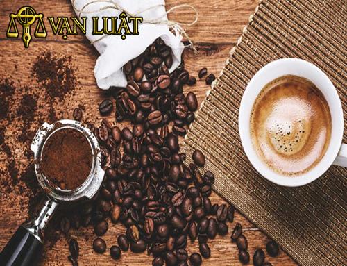 giấy cấp phép vệ sinh an toàn thực phẩm cơ sở sản xuất cà phê