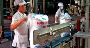 Giấy phép vệ sinh an toàn thực phẩm cơ sở đủ điều kiện sản xuất đường,