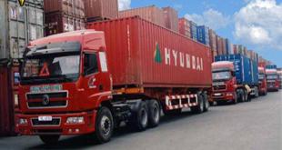 giáy phép kinh doanh vận chuyển hàng hóa đường bộ