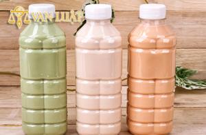 Giấy phép VSATTP cho quy trình sản xuất đóng chai trà sữa,