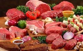 giấy chứng nhận attp cơ sở đóng gói thịt và chế biến thực phẩm từ thịt