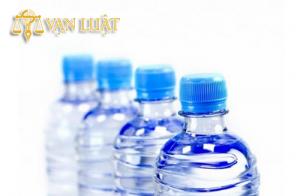 xin giấy cấp phép attp cơ sở sản xuất nước uống đóng chai