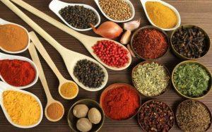 xin giấy chứng nhận cơ sở đủ điều kiện sản xuất hương liệu thực phẩm