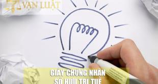 Thủ tục đăng ký sở hữu trí tuệ tại Việt Nam