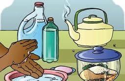 Tầm quan trọng của vệ sinh an toàn thực phẩm đối với sức khỏe