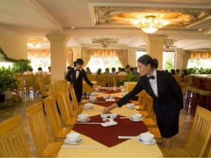 Dịch vụ tư vấn cấp giấy phép vệ sinh an toàn thực phẩm nhà hàng