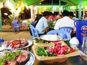 Dịch vụ tư vấn giấy phép cơ sở đủ điều kiện vệ sinh an toàn thực phẩm quán ăn