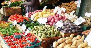 Xin giấy phép an toàn thực phẩm cửa hàng rau quả