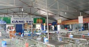 Tư vấn vệ sinh an toàn thực phẩm căng tin