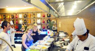 Tư vấn vệ sinh an toàn thực phẩm cửa hàng ăn