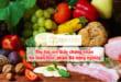 Thủ tục xin Giấy chứng nhận An toàn thực phẩm Bộ nông nghiệp